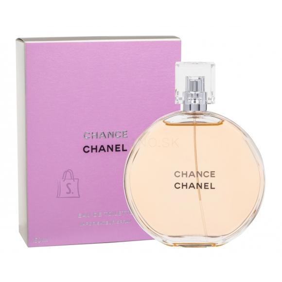 Chanel Chance Eau de Toilette tualettvesi EdT 150 ml