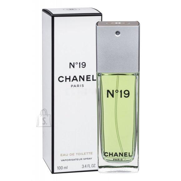 Chanel N°19 tualettvesi EdT 100 ml