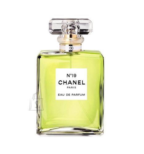 Chanel N°19 Eau de Parfum parfüümvesi EdP 50 ml