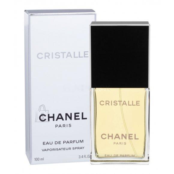 Chanel Cristalle Eau de Parfum parfüümvesi EdP 100 ml