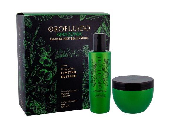 Orofluido Amazonia Shampoo (200 ml)