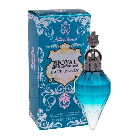 Katy Perry Royal Revolution parfüümvesi EdP 50 ml