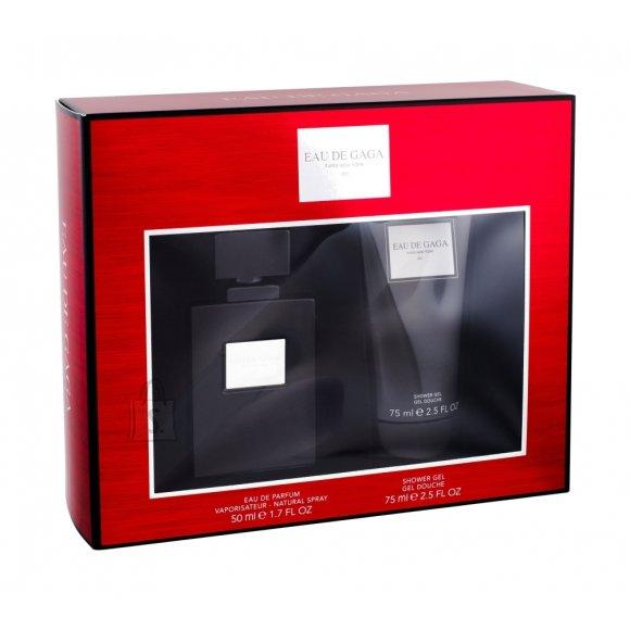 Lady Gaga Eau de Gaga 001 lõhnakomplekt EdP 50 ml