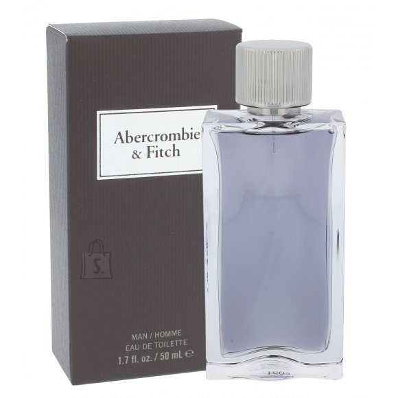Abercrombie & Fitch First Instinct tualettvesi EdT