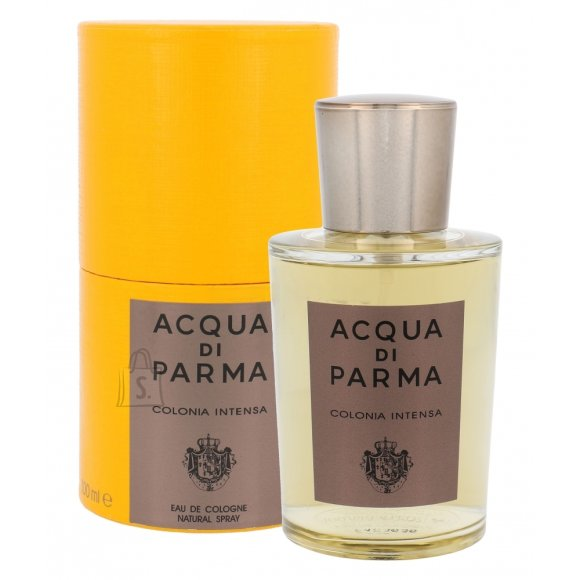 Acqua Di Parma Colonia Intensa odekolonn EdC 100 ml