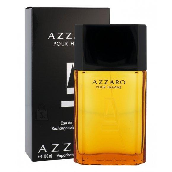 Azzaro Pour Homme tualettvesi EdT 100 ml