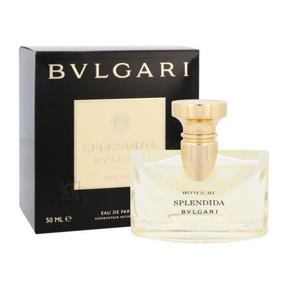 Bvlgari Splendida Iris d´Or parfüümvesi EdP 50 ml