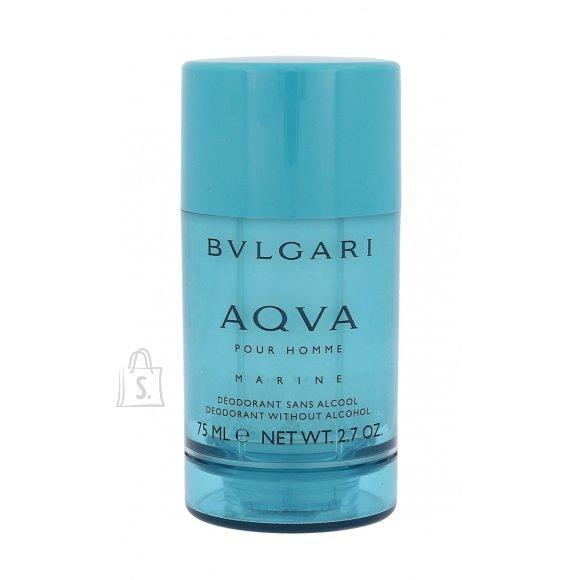 Bvlgari Aqva Pour Homme Marine pulkdeodorant 75 ml