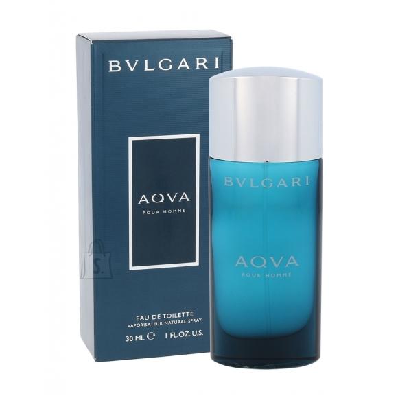 Bvlgari Aqva Pour Homme tualettvesi EdT 30 ml