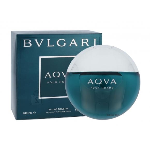 Bvlgari Aqva Pour Homme tualettvesi EdT 100 ml