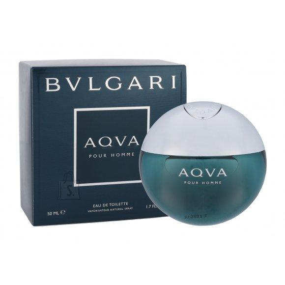 Bvlgari Aqva Pour Homme tualettvesi EdT 50 ml