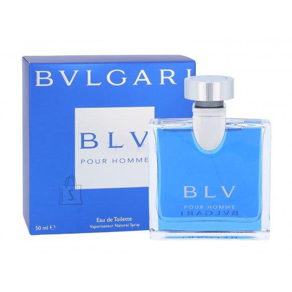 Bvlgari BLV Pour Homme tualettvesi EdT 50 ml
