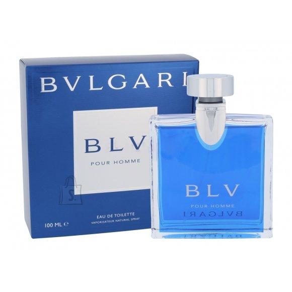 Bvlgari BLV Pour Homme tualettvesi EdT 100 ml