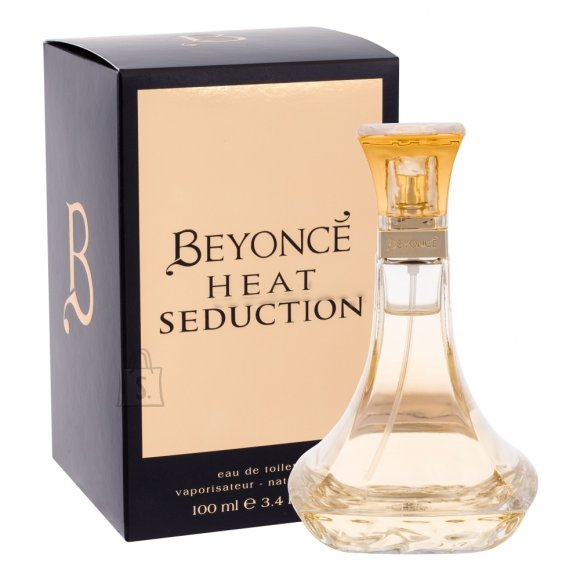 Beyonce Heat Seduction tualettvesi EdT