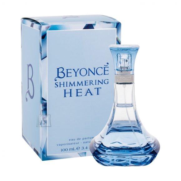 Beyonce Shimmering Heat parfüümvesi EdP 100 ml