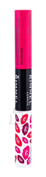 Rimmel London Rimmel London Provocalips 16hr Lipstick (7 ml)