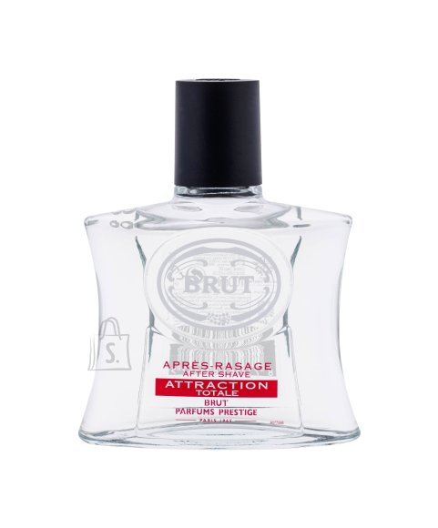 Brut Attraction Totale Aftershave Water (100 ml)