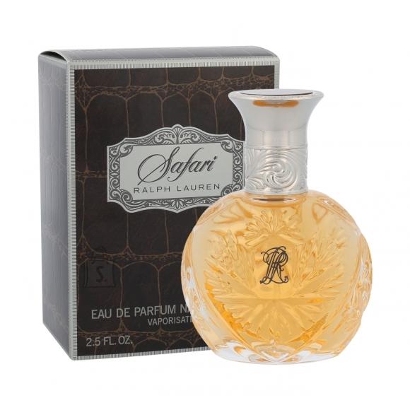 Ralph Lauren Safari parfüümvesi EdP 75 ml