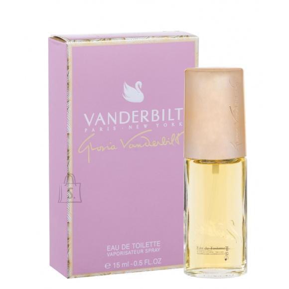 Gloria Vanderbilt Vanderbilt tualettvesi EdT 15 ml