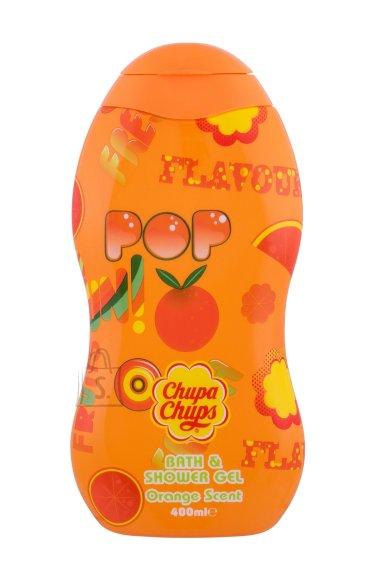 Chupa Chups Bath & Shower Shower Gel (400 ml)