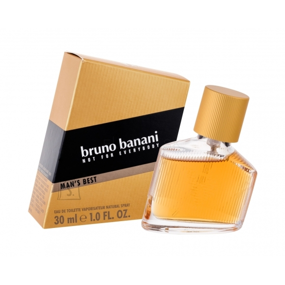 Bruno Banani Man´s Best tualettvesi EdT 30 ml