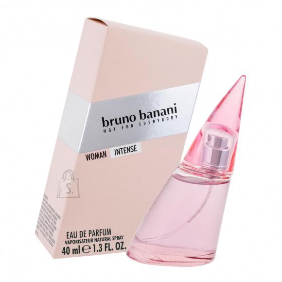 Bruno Banani Woman Intense parfüümvesi EdP 40 ml