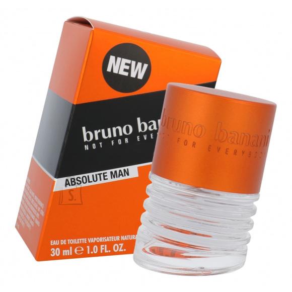 Bruno Banani Absolute Man tualettvesi EdT 30 ml