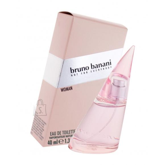 Bruno Banani Woman tualettvesi EdT 40 ml