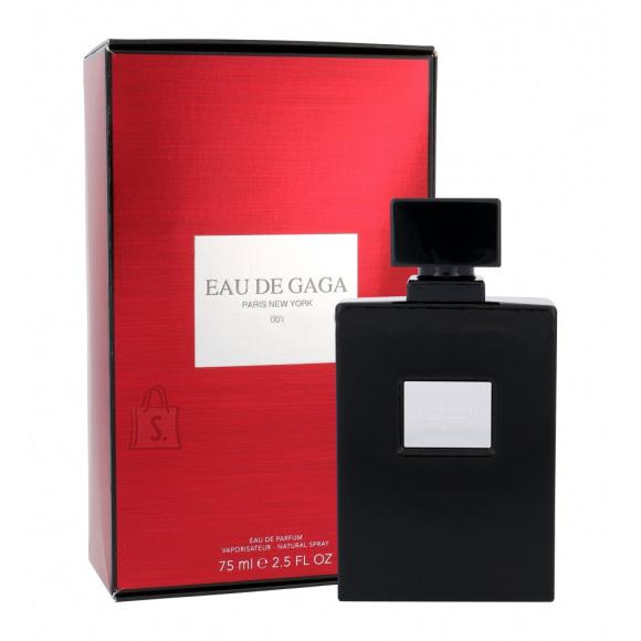 Lady Gaga Eau de Gaga 001 parfüümvesi EdP 75 ml