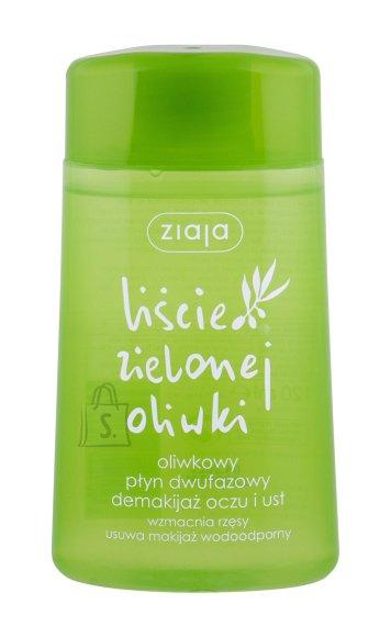 Ziaja Olive Leaf Eye Makeup Remover (120 ml)