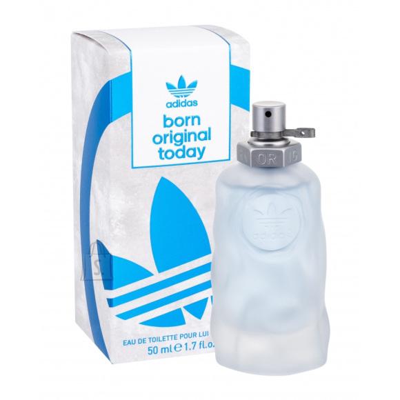 Adidas Born Original Today tualettvesi EdT 50 ml