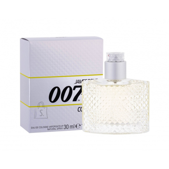 James Bond 007 James Bond 007 Cologne odekolonn EdC 30 ml