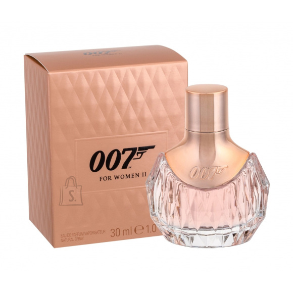 6fede8cba47 James Bond 007 James Bond 007 For Women II parfüümvesi EdP ...