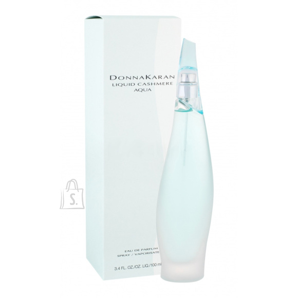 DKNY Liquid Cashmere Aqua parfüümvesi EdP 100 ml