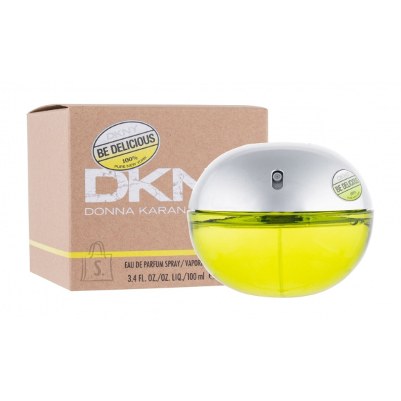 DKNY Be Delicious parfüümvesi EdP 100 ml