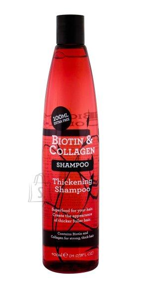 Xpel Biotin & Collagen Shampoo (400 ml)