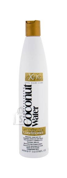 Xpel Coconut Water juuksepalsam 400ml