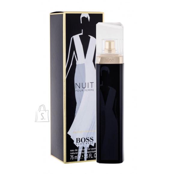 Hugo Boss Nuit Pour Femme Runway Edition parfüümvesi EdP 75 ml