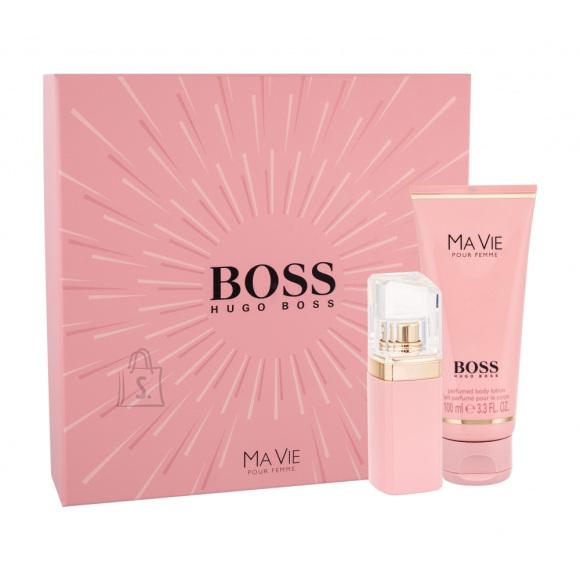 Hugo Boss Boss Ma Vie Pour Femme lõhnakomplekt EdP 30 ml