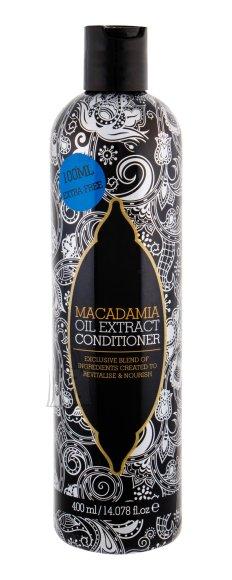 Xpel Macadamia Oil Extract Conditioner (400 ml)