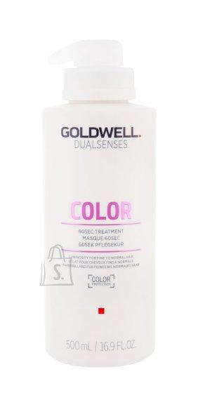 Goldwell Dualsenses Color 60sec juuksemask 500 ml