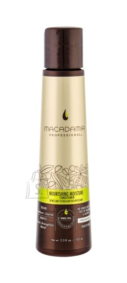 Macadamia Professional Nourishing Moisture Conditioner (100 ml)