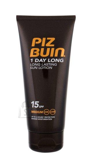 Piz Buin 1 Day Long Sun Body Lotion (100 ml)