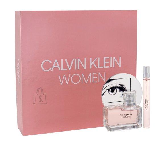 Calvin Klein Calvin Klein Women lõhnakomplekt EdP 50 ml + 10 ml