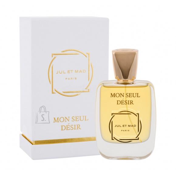 Jul et Mad Paris Mon Seul Desir parfüüm 50 ml