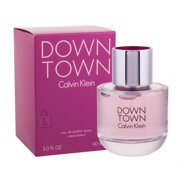 Calvin Klein Downtown parfüümvesi EdP 90 ml