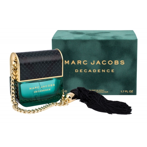 Marc Jacobs Decadence parfüümvesi EdP 50 ml