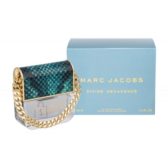 Marc Jacobs Divine Decadence parfüümvesi EdP