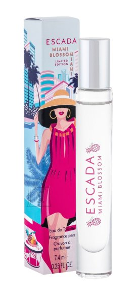 Escada Miami Blossom tualettvesi EdT 7,4 ml