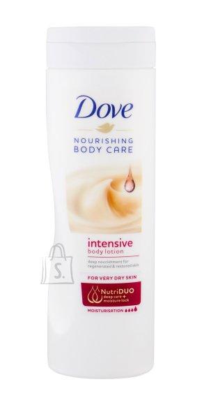 Dove Nourishing Body Care ihupiim 400 ml